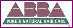 Abba Natural Hair Care