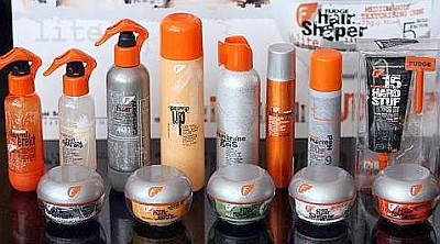 Fudge Hair Products