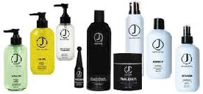 J Beverly Hills Hair Products