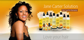Jane Carter Solutions Hair Care