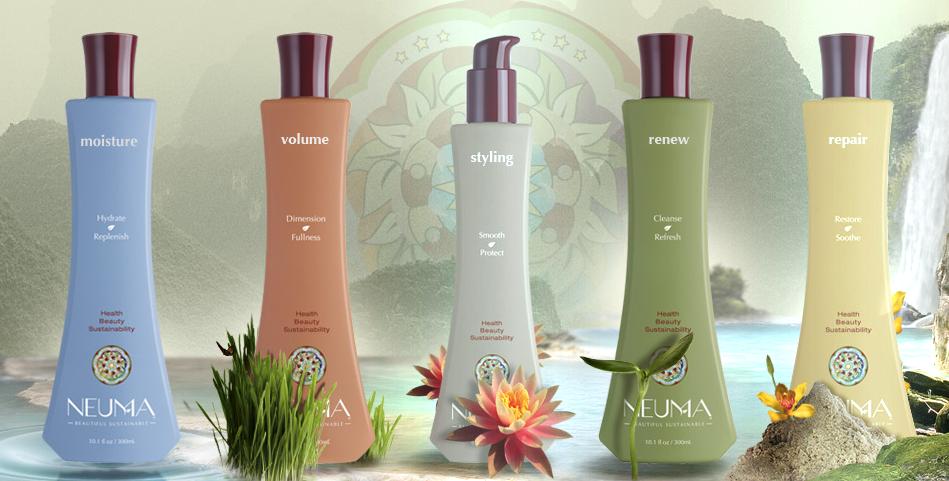 Neuma Hair Products