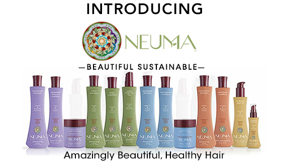 Neuma Organic Hair Products