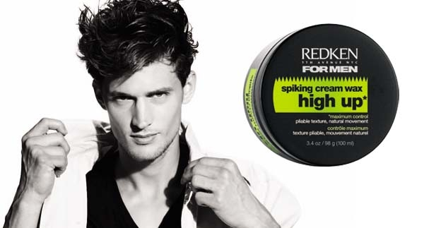 Redken For Men Products