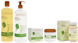 Syntonics Hair Loss Products