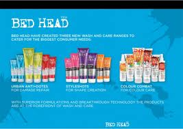 Tigi Bed Head Products