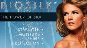 BioSilk Hair Products