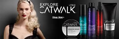 Tigi CatWalk