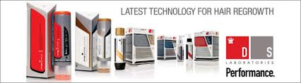 DS Laboratories Products