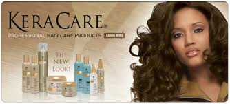 KeraCare Hair Products