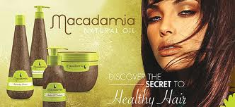 Macadamia Natural Oil Products