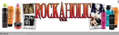 Tigi Rockaholic