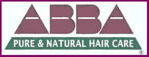 Abba Natural Hair Care