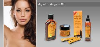 Agadir Argan Oil Products