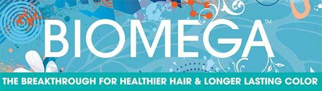 Aquage Biomega Hair Products