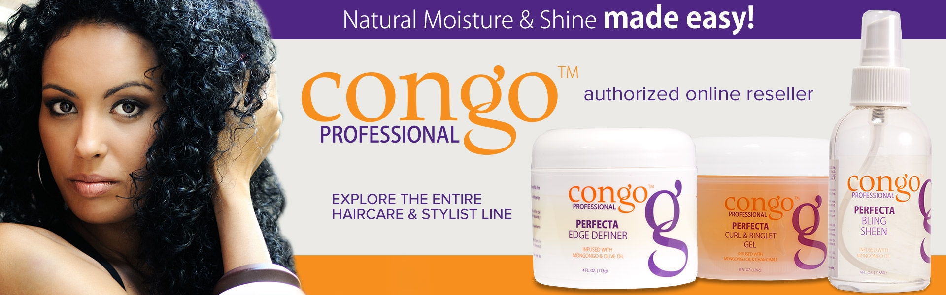 Congo Hair Products