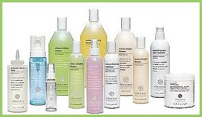 Elucence Hair Products