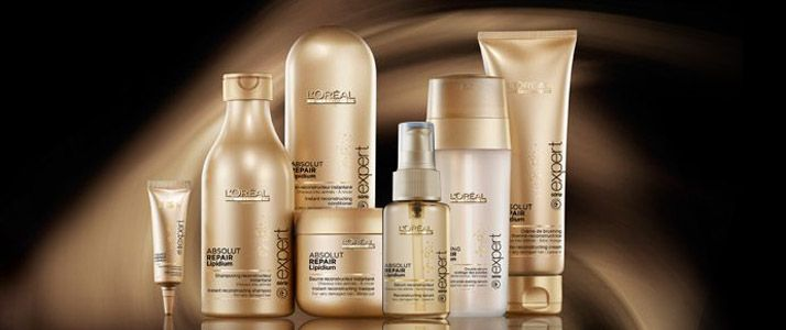 L'Oreal professional Hair Products