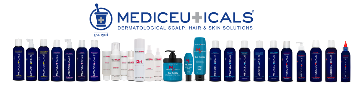 Mediceuticals Products
