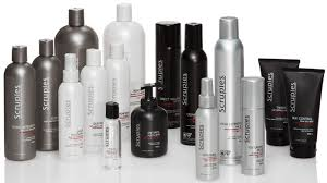 Scruples Hair Products