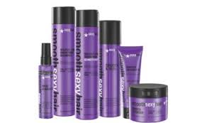 SmoothSexyHair Products