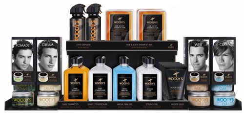 Woody's Mens Products
