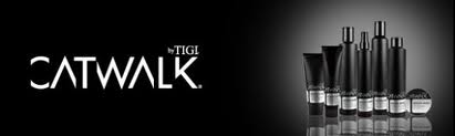 Tigi Catwalk Session Series