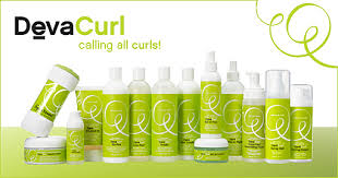DevaCurl Natural Curl Products
