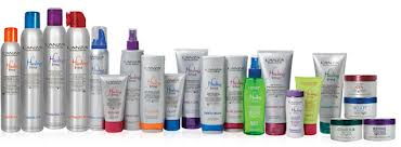 Lanza Hair Products
