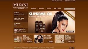 Mizani Products