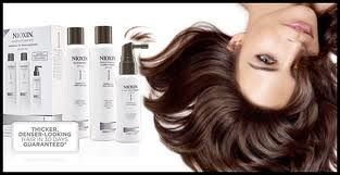 Nioxin Hair Loss